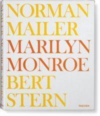 NORMAN MAILER MARILYN MONROE BERT STERN