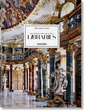 MASSIMO LISTRI: LIBRARIES