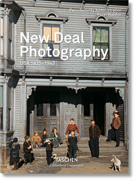 NEW DEAL PHOTOGRAPH
