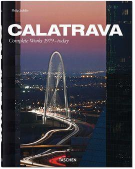 CALATRAVA. COMPLETE WORKS 1979 - TODAY
