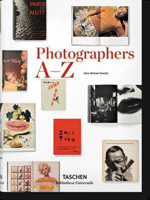 PHOTOGRAPHERS A–Z