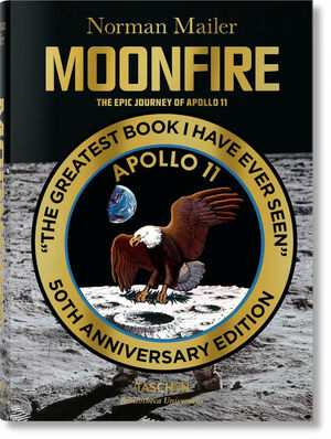 MAILER MOONFIRE THE EPIC JOURNEY OF APOLLO 11