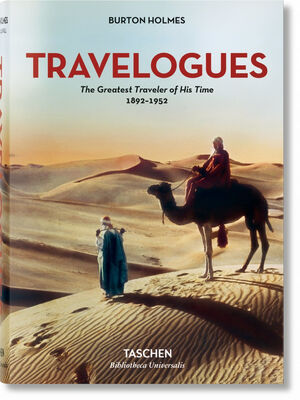 TRAVELOGUES