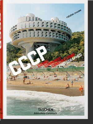 CHAUBIN CCCP (IN)