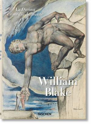 WILLIAN BLAKE. LA DIVINA COMEDIA DE DANTE