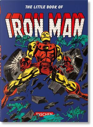 IRON MAN (ES/IT/POR)