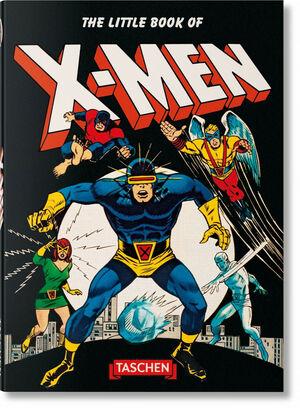 X-MEN (ES/IT/POR)