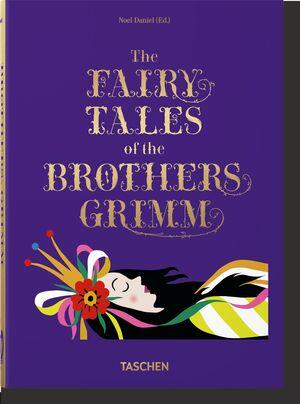 CUENTOS. GRIMM - ANDERSEN: 2 EN 1 - 40TH ANNIVERSARY EDI