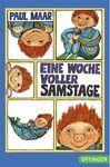 EINE WOCHE VOLLER SAMSTAGE