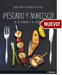 PESCADO Y MARISCO PLANCHA Y AL HORNO