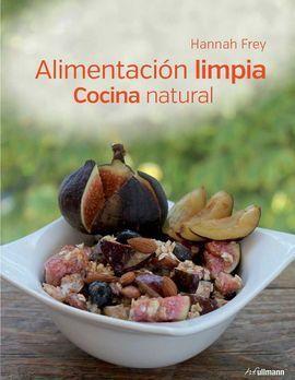 ALIMENTACION LIMPIA COCINA NATURAL