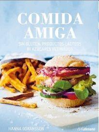 COMIDA AMIGA