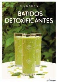 BATIDOS DETOXIFICANTES