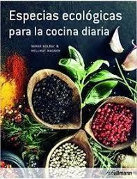 ESPECIAS ECOLOGICAS PARA COCINA DIARIA