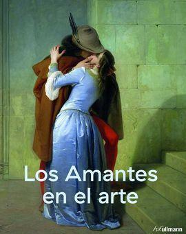 LOS AMANTES EN EL ARTE ESP