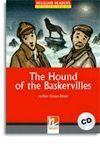 HOUND OF THE BASKERVILLES+CD