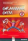 GRAMMAR GYM 2+CD