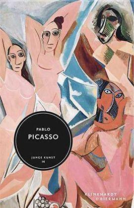 PABLO PICASSO JUNGE KUNST