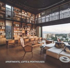APARTAMENTS, LOFTS & PENTHOUSES.(GB/FR/DE/ES/PORT)