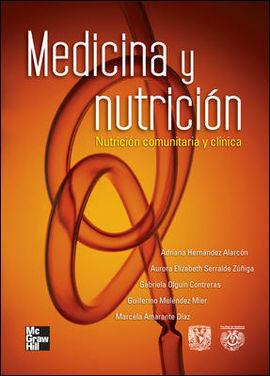 MEDICINA Y NUTRICION