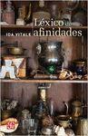 LEXICO DE AFINIDADES