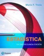 ESTADISTICA 12 ED