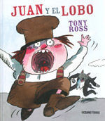 JUAN Y EL LOBO