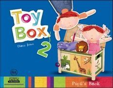TOY BOX 2. PUPIL'S BOOK