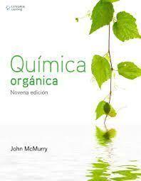 QUIMICA ORGANICA 9? EDICION