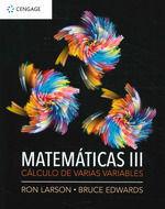 MATEMÁTICAS 3 CALCULO VARIAS VARIABLE