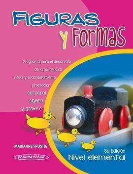 FIGURAS Y FORMAS NIVEL ELEMENTAL