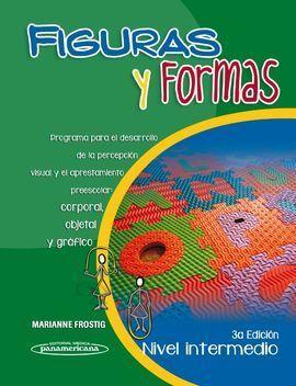 FIGURAS Y FORMAS NIVEL INTERMEDIO