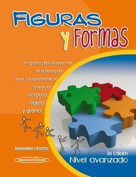 FIGURAS Y FORMAS NIVEL AVANZADO