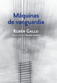 MÁQUINAS DE VANGUARDIA
