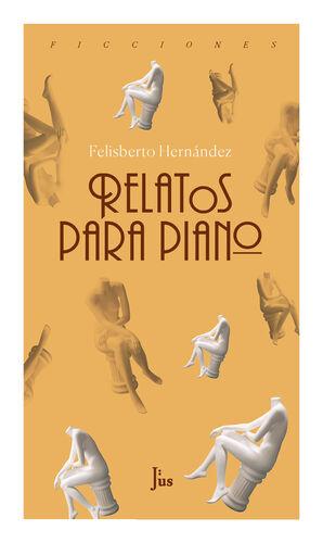 RELATOS PARA PIANO