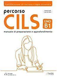PERCORSO CILS UNO - B1
