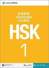 HSK STANDARD COURSE 1- TEXTBOOK (LIBRO + CD MP3)