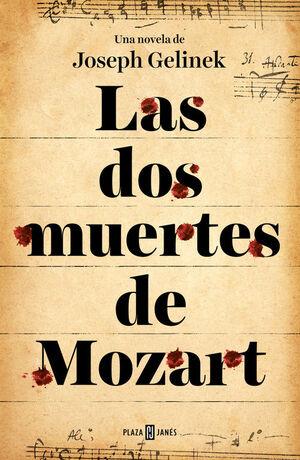LAS DOS MUERTES DE MOZART