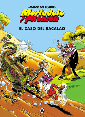 EL CASO DEL BACALAO
