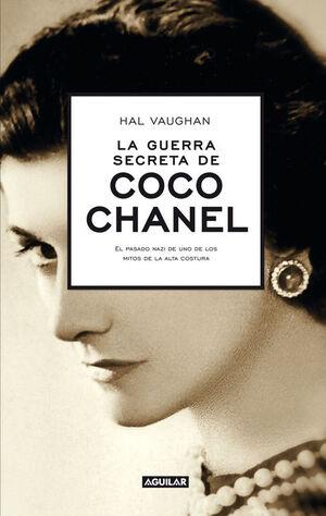 LA GUERRA SECRETA DE COCO CHANEL (SLEEPING WITH THE ENEMY)