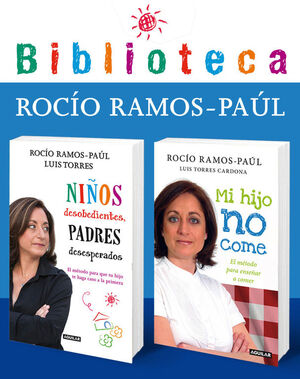 PACK ROCIO RAMOS-PAUL (DIGITAL)