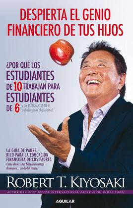 DESPIERTA EL GENIO FINANCIERO DE TUS HIJOS