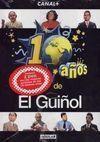 10 AÑOS DE GUIÑOL