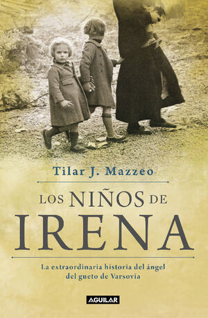 LOS NIÑOS DE IRENA