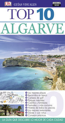 ALGARVE GUIAS VISUALES TOP 10 2016