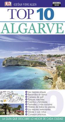 ALGARVE GUIAS VISUALES TOP 10 2016