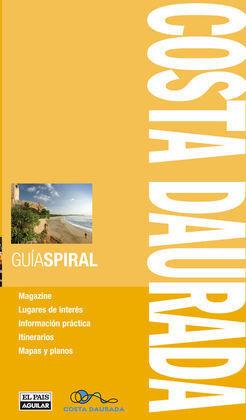 COSTA DAURADA GUIA SPIRAL (2012)