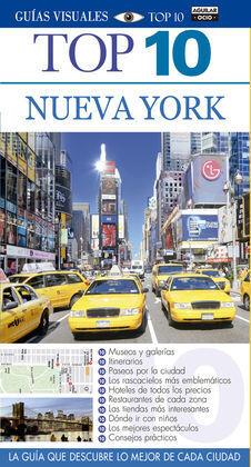 NUEVA YORK TOP 10 2015