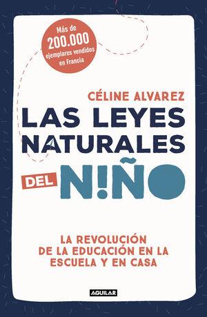 LAS LEYES NATURALES DEL NIÑO