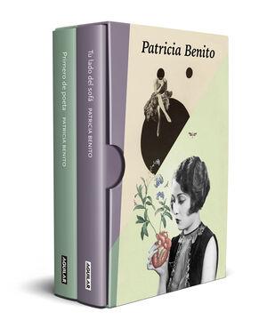 ESTUCHE PATRICIA BENITO